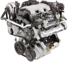 Chevy Cavalier Remanufactured Engines | 3.1L Cavalier Engine