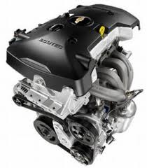 Remanufactured Chevy Engines