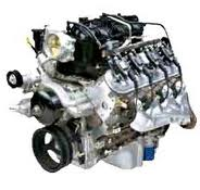 Chevy 5.3 Engine